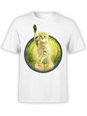 0009 Cute Shirt Hey Front