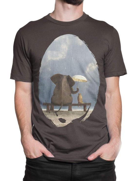 0082 Cute Shirt Friends Front Man 2