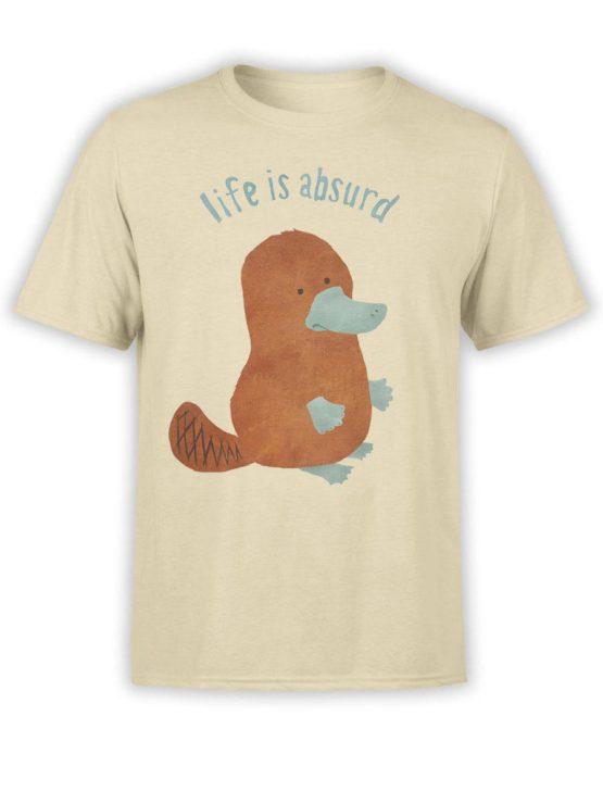 0434 Cute Shirt Absurd Front