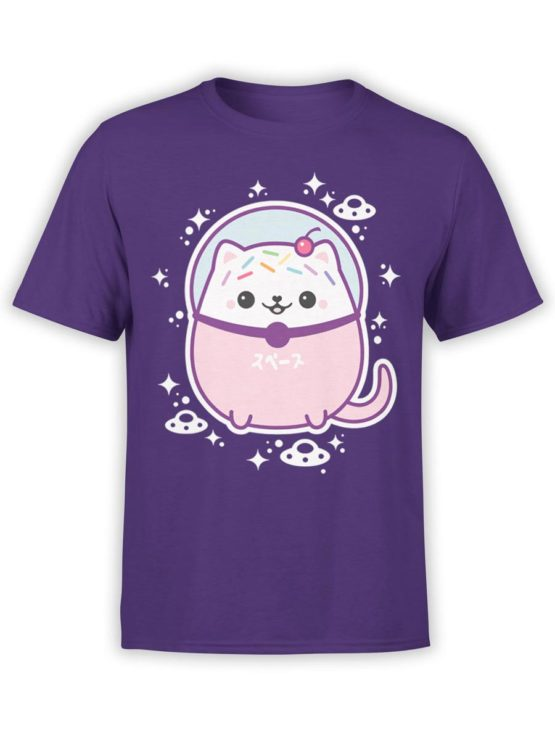 0503 Cat Shirts Sugarhai Cute Front