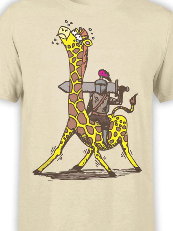 0705 Knight Shirt Giraffe Front Color