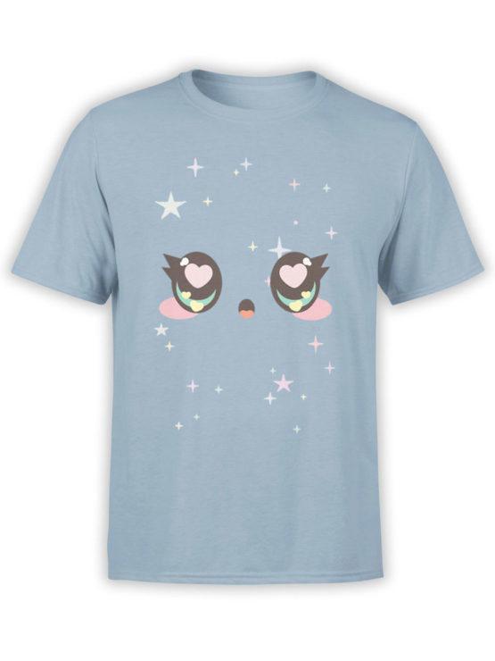 0896 Cute T Shirts Kawaii Front